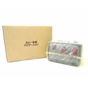 未使用 【中古】 Panasonic CN-RZ856ZA 99000-79CB0 スズキ 純正 AV 一体型 カー ナビ パナソニック  O5005429|rere-store
