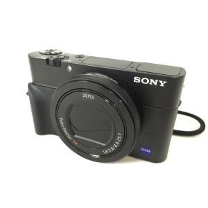メーカー名: SONY 型番: DSC-RX100M5 コンディションランク: A 美品