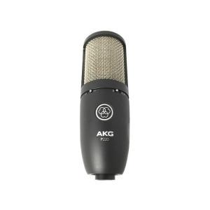 メーカー名: AKG 型番: P220 コンディションランク: C 一般中古