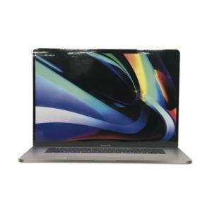 未使用 【中古】 Apple MVVK2J/A MacBook Pro Corei9 2.3GHz ...