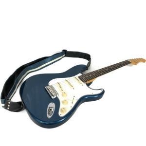 【中古】 COOLZ ZST-10R DLB エレキ ギター クールジー 良好  S4831271