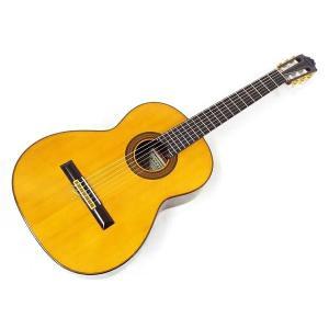 【中古】 TOSHIHIKO NAKADE 1500S 1975 中出敏彦 クラシックギター T3183835 rere-store