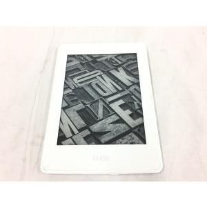 メーカー: Amazon 型番: Kindle PaperWhite DP75SDI OSバージョン...
