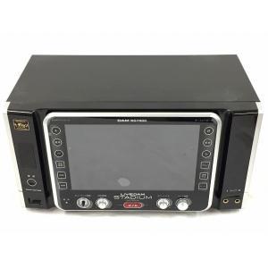 メーカー名: 第一興商 型番: DAM-XG7000 シリアル: AM018587 メーカー保証: ...