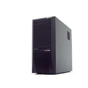 メーカー名: ドスパラ 型番: ZV シリーズ: GALLERIA シリアル: 712460-093...