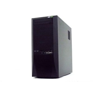メーカー名: ドスパラ 型番: ZV シリーズ: GALLERIA シリアル: 712806-426...