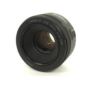 メーカー名: Canon 型番: EF5018STM メーカー保証: 無 サイズ: φ69.2mm×...
