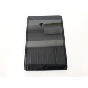 メーカー名: Apple 型番: ipad mini  MD529J/A 容量: 32GB キャリア...