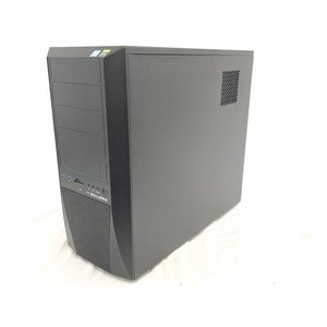 【中古】 Thirdwave GALLERIA XF デスクトップ PC i7 9700K 3.60...