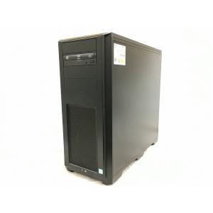 【中古】 BTO FRONTIER ASUS PRIME Z370-A デスクトップ パソコン i7...