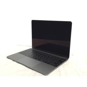 【中古】 Apple MJY32J/A MacBook Retina 12インチ Early 201...
