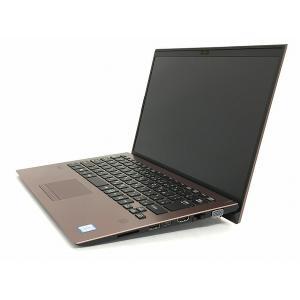 【中古】 VAIO SX14 VJS141C12N ノート パソコン PC 14インチ FHD i5-8265U 1.60GHz 8GB SSD256GB Win10 Home 64bit  T4858882|rere-store
