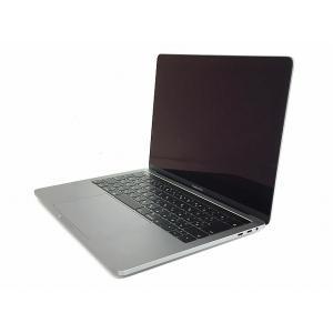 【中古】 Apple MacBook Pro MV962J/A 13インチ 2019 Four Thunderbolt 3 ports ノート PC 8GB SSD 256GB アップル  T4976322|rere-store