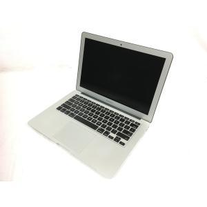 【中古】 Apple アップル MacBook Air MD761J/A CTO 13.3型 Mid 2013 i5-4250U 1.30GHz 8GB SSD512GB Mojave 10.14 シルバー 中古  T5015563|rere-store