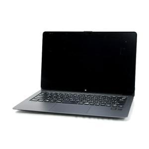 【中古】 VAIO Z VJZ13A ノートPC 13.3インチ Intel Core i5-5257U 2.70GHz 8 GB SSD 256GB タッチパネル  T5049848|rere-store