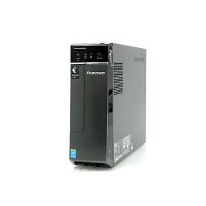 【中古】 LENOVO H 90B900CMJP デスクトップ パソコン PC Intel Pentium CPU G3240 3.10GHz 4GB HDD 500GB Windows 10 Home 64bit  T5056233|rere-store