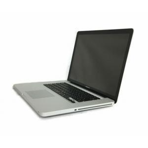 【中古】 Apple MacBook Pro ノートPC 15.4型 Early 2011 i7-2635QM 2GHz 4GB HDD500GB AMD Radeon HD 6490M High Sierra 10.13 訳あり  T5078956|rere-store