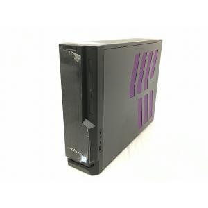 【中古】 MouseComputer EGPI797G166S5 Intel Core i7-9700 3.00GHz 16 GB SSD 512GB デスクトップ PC 中古  T5090109|rere-store