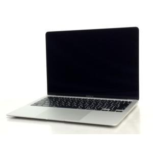 美品 【中古】 美品 Apple アップル MacBook Air MWTK2J/A ノートPC 13.3型 2020 i3-1000NG4  1.1GHz 8GB SSD:256GB Catalina 10.15  T5091058|rere-store