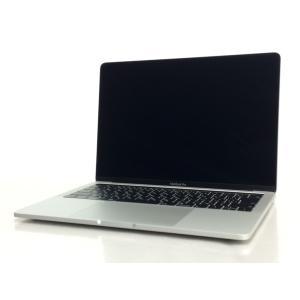 【中古】 中古 Apple MacBookPro15,2 13インチ 2018 4 Thunderbolt 3 Ports ノート PC i5-8259U 2.30GHz 8GB NVMe 251GB  T5097190|rere-store