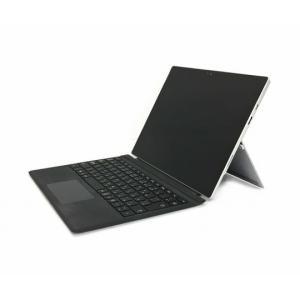 【中古】 Microsoft Surface Pro 4 CR5-00014 2in1 タブレット パソコン PC 12.3型 i5-6300U 2.40GHz 4GB SSD128GB Win10 Pro 64bit 訳あり  T5101995|rere-store