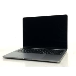 【中古】 良好 Apple アップル MacBook Pro MXK32J/A ノートPC 13.3型 2020 i5-8257U 1.4GHz 8GB SSD256GB Catalina 10.15  T5111834|rere-store