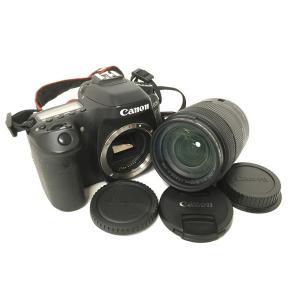メーカー名: Canon 型番: EOS 80D メーカー保証: 無 コンディションランク: B 程...