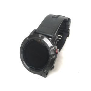メーカー名: Garmin 型番: fenix 5X Sapphire シリアル: 54M50043...