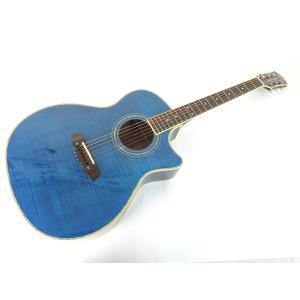 【中古】 Sound Port Technology SPT アコースティック ギター エレアコ Y3118219 rere-store
