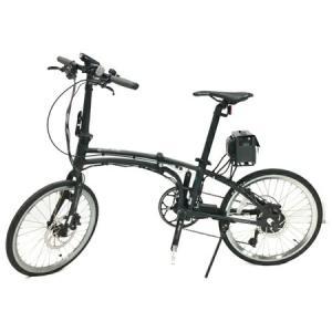 【中古】 【引取限定】 Daytona デイトナ DE01X 折りたたみ 電動アシスト 自転車 Y4227646|rere-store
