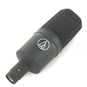 メーカー名: audio-technica 型番: AT4040 シリアル: 72959 コンディシ...