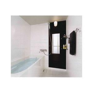 LIXIL INAX 集合住宅用 ユニットバスルーム【BP1216サイズ オプションセット】Lパネル(HT)|rerepa