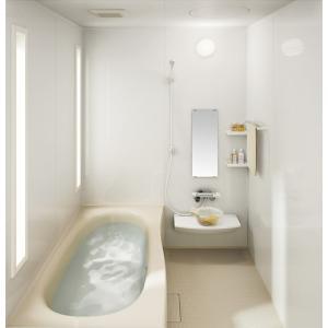 パナソニック バスルーム 戸建住宅向け FZベースプラン 16161坪サイズ 基本仕様 配送先 関東のみです|rerepa
