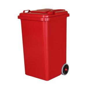 ダルトン dolton ゴミ箱 65リットル プラスチック トラッシュカン 65リットル ダストボックス レッド アメリカン インテリア ダルトン(REROOM) reroom 02