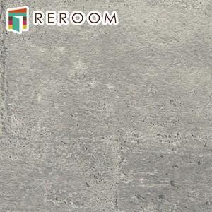 生のり付き壁紙 シンコール BB-1422 石目 レンガ もとの壁紙の上から貼れます。下敷きテープ付き 貼りやすく簡単 DIY (REROOM)|reroom