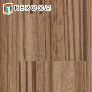 壁紙 のりつき ペット対応 1m 単位切売 シンコール 壁紙 のり付き SW-2531 ブラウン もとの壁紙に重ね貼り OK! 下敷きテープ付き(REROOM)|reroom