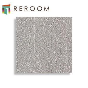 壁紙 のりつき 黒 カワイイ 壁紙 1m 単位切売 リリカラ 壁紙 のり付き LV-1307 グレー もとの壁紙に重ね貼り OK! 下敷きテープ付き(REROOM)|reroom