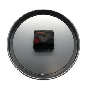 ダルトン ダブルフェイス ウォールクロック S624-659SV シルバー 壁掛け時計 おしゃれ カワイイ レトロ 両面式タイプ(REROOM)|reroom|03
