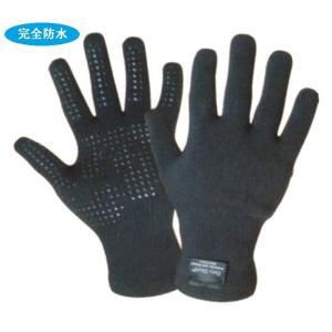 DexShell(デックスシェル)防水手袋タッチフィット:DG328;グレー;S,M,L rescue-kitahara