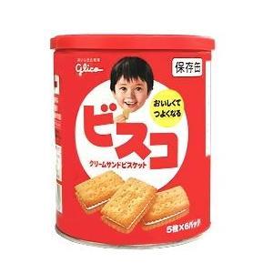 グリコ ビスコ 保存缶 30枚入(1缶)の関連商品9