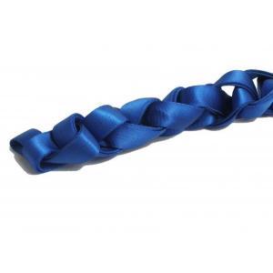 チューブラー ウェビング ブルー 1インチ (4.5m)|rescuejapan