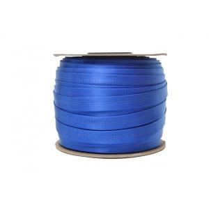 チューブラー ウェビング 1インチ 1巻き(91m)ブルー|rescuejapan