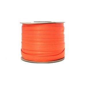 チューブラー ウェビング 1インチ 1巻き(91m)オレンジ|rescuejapan