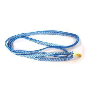 テープスリング ダイニーマー 120cm(ブルー) スターリン社|rescuejapan