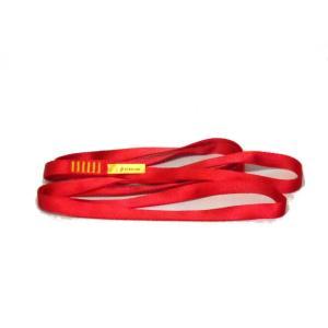 テープスリング ナイロン 120cm(レッド) スターリン社|rescuejapan