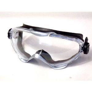 レスキューゴーグル 樹脂スプリンググリップ付き YG-6000 YCP 山本光学製 rescuejapan