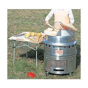 大型炊き出し器 まかないくん85型 基本セット|rescuenet