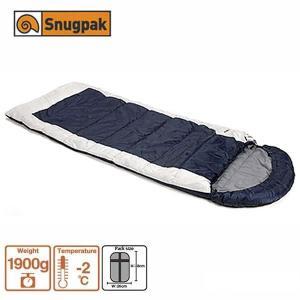 Snugpak(スナグパック) ナビゲーター 寝袋 rescuenet