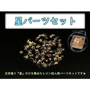 【New】封入パーツセット『5種から選択』|resindou47