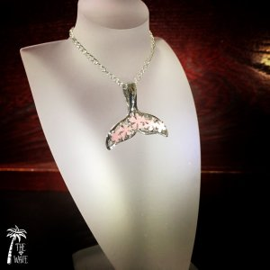 Lucky tail Hawaiian Jewelry -Pink-|resortiara